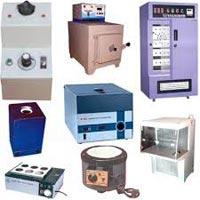 Laboratory Equipment Consultancy