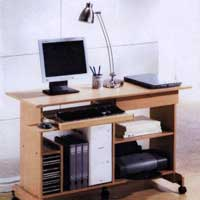 Office Furniture (WHF 201)