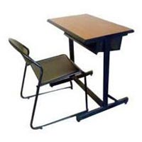 School Desk (FSD 105)
