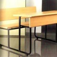 School Desk (FSD 106)