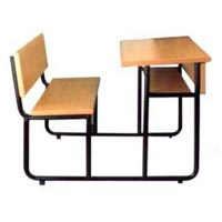School Desk (FSD 107)