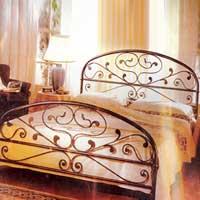 Wrought Iron Furniture (WHF 602)