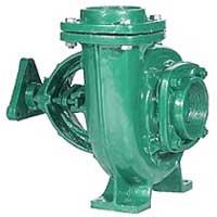 Gland Type Centrifugal Water Pump