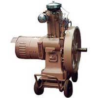 Monoblock Diesel Generator