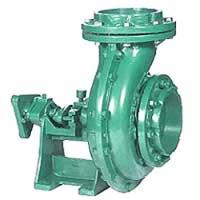 Split Casing Gland type Centrifugal Water Pump