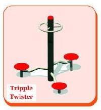 Tripple Twister