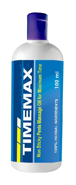 Timemax Oil