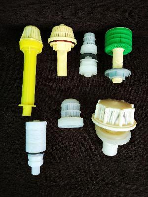 Filter Nozzles