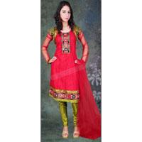 Anarkali Salwar Kameez 02