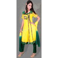 Anarkali Salwar Kameez 06