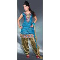 Cotton Salwar Kameez 01