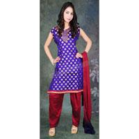 Cotton Salwar Kameez 04