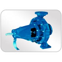 Heavy Duty Centrifugal Pumps