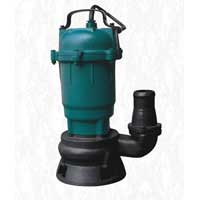 Sewage Water Pump