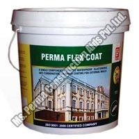 Coating For External Wall