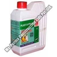 Waterproofing Chemical For Concrete