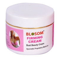 Blosom Breast Firming Cream Box