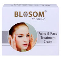 Face Treatment Cream in Box