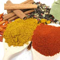 Natural Seasoning Powder