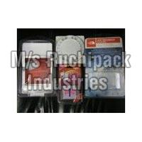PVC Blisters Box