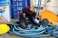 Industrial Safety Shoes 01