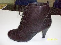 Ladies Boots (100-3524)