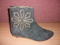 Ladies Boots (B-4045)