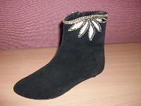 Ladies Boots (B-4047)