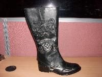 Ladies Boots (B-4048)