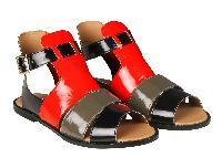 Ladies Sandals 05