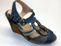 Ladies Wedges (B-4018)