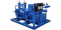 DSK Type Rotary Gear Pump 02