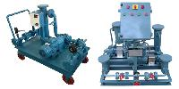 DSK Type Rotary Gear Pump 08