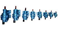 HGN Type Rotary Gear Pump 06