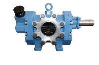 RDMNS Type Rotary Gear Pump 05