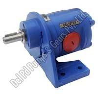 HGMX Rotary Gear Pump