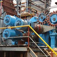 Sugar Industries Gearbox