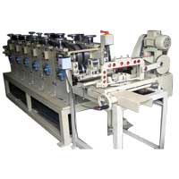 Bottom Forming Machine