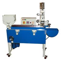 Name Embossing Machine