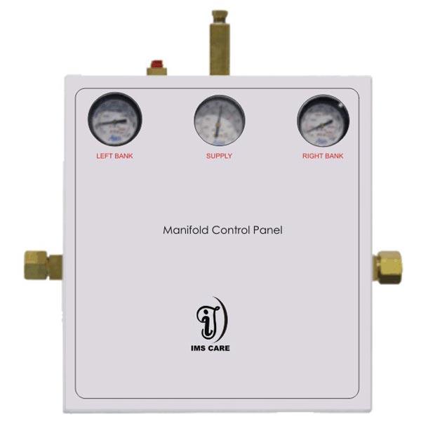 Manifold Control Panel