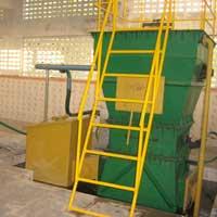 Gasifier Based Crematorium 03