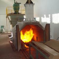 Gasifier Based Crematorium 05