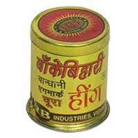 Bankey Bihari Yellow Brand Hing Powder (20g)