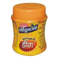 Shri Krishna Asafoetida Powder (100gm)