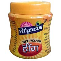 Shri Krishna Asafoetida Powder (10gm)