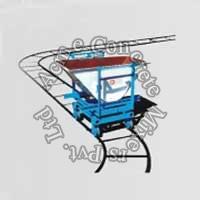 Slab Trolley With Wheel Barrows