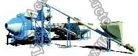 Stationary RM Concrete Batching Plant