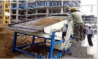 Vibratory Sand Screening Machine (VS-1000 Jumbo)