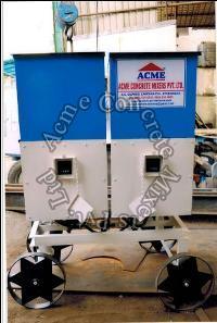 Electronic Weigh Batcher