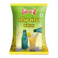 Nimbu Soda Masala